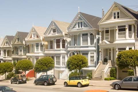 como son las viviendas:
