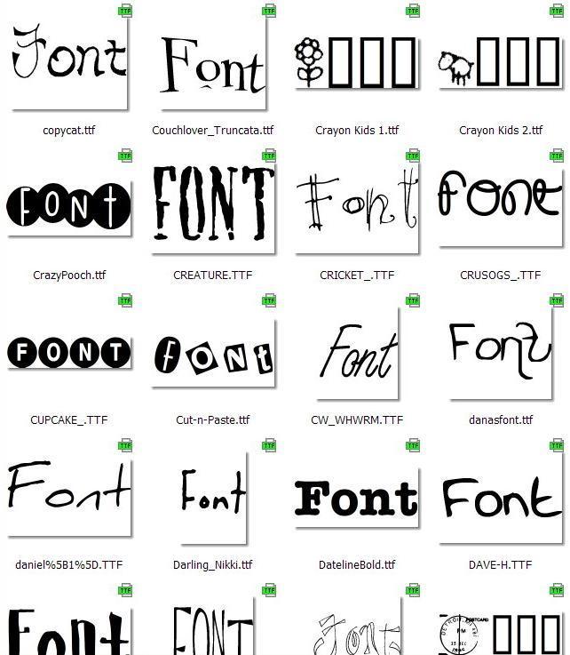 Estilos de letras para dibujar imagui for Estilos de letras
