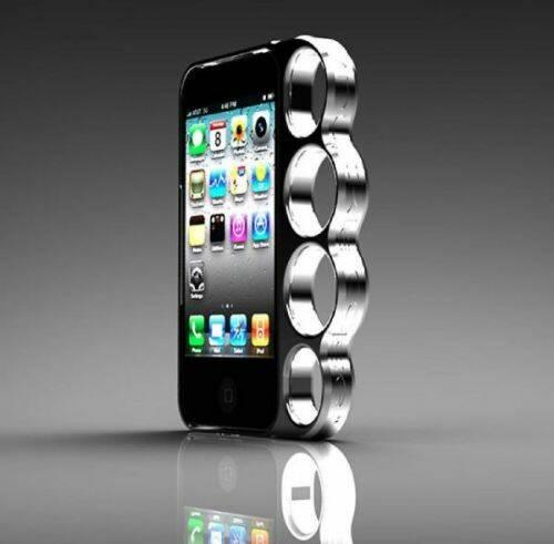 iphone manopla