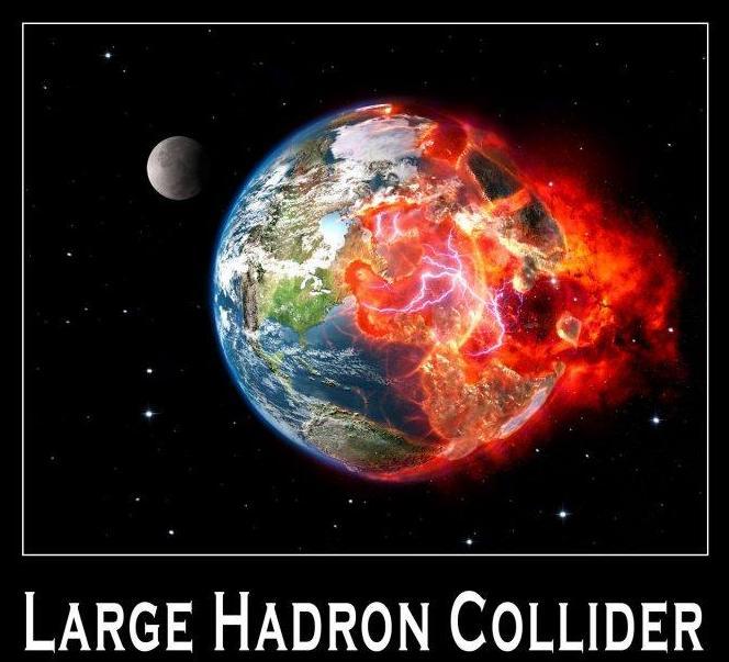 acelerador de particulas 70% de prob de destruir el mundo Large-hadron-collider