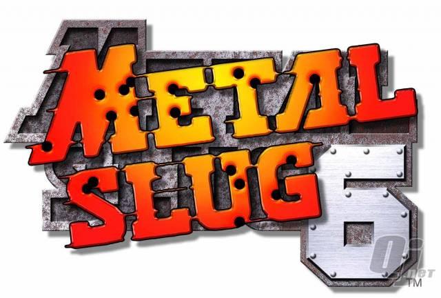 Metal Slug 6 [Ultra Liviano][1 Link]
